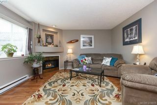 Photo 4: 3 2190 Drennan St in SOOKE: Sk Sooke Vill Core Row/Townhouse for sale (Sooke)  : MLS®# 763278