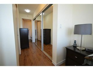"""Photo 11: 1101 833 AGNES Street in New Westminster: Downtown NW Condo for sale in """"The News"""" : MLS®# V1118257"""