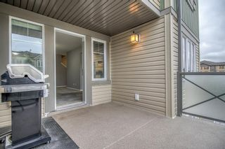 Photo 17: 129 Windstone Park SW: Airdrie Row/Townhouse for sale : MLS®# A1137155