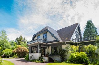Photo 5: 1650 AVONDALE Avenue in Vancouver: Shaughnessy House for sale (Vancouver West)  : MLS®# R2591630