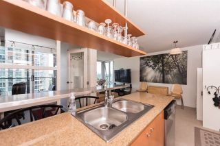 Photo 8: 2701 1438 RICHARDS STREET in Vancouver: Yaletown Condo for sale (Vancouver West)  : MLS®# R2187303