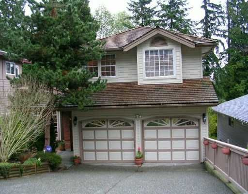 Main Photo: 3538 Sykes Ave, North Vancouver in North Vancouver: House for sale