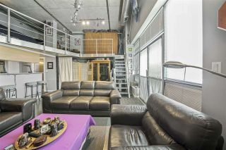 """Photo 3: 305 2001 WALL Street in Vancouver: Hastings Condo for sale in """"CANNERY ROW"""" (Vancouver East)  : MLS®# R2538241"""