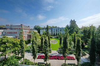 Photo 3: 805 1571 W 57TH Avenue in Vancouver: South Granville Condo for sale (Vancouver West)  : MLS®# R2566818