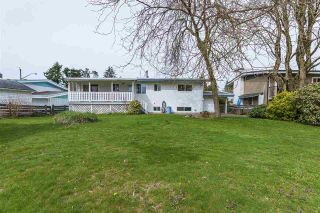 Photo 19: 33114 KAY Avenue in Abbotsford: Central Abbotsford House for sale : MLS®# R2255827