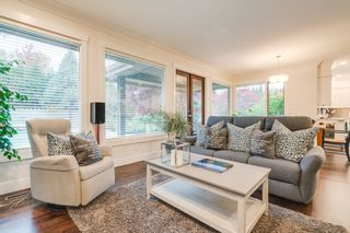 """Photo 19: 2489 138 Street in Surrey: Elgin Chantrell House for sale in """"PENINSULA PARK"""" (South Surrey White Rock)  : MLS®# R2414226"""