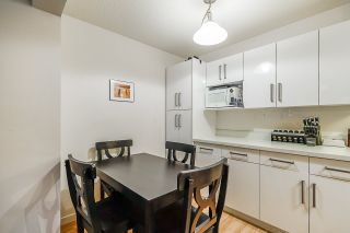 "Photo 3: 207 708 EIGHTH Avenue in New Westminster: Uptown NW Condo for sale in ""Villa Franciscan"" : MLS®# R2571935"