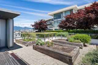 """Photo 32: 119 1777 W 7TH Avenue in Vancouver: Fairview VW Condo for sale in """"Kits 360"""" (Vancouver West)  : MLS®# R2594859"""