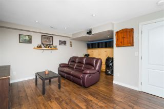 """Photo 22: 9 6588 188TH Street in Surrey: Cloverdale BC Townhouse for sale in """"Hillcrest"""" (Cloverdale)  : MLS®# R2538977"""