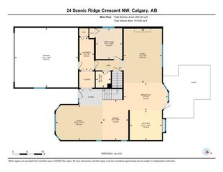 Photo 48: 24 Scenic Ridge Crescent NW in Calgary: Scenic Acres Residential for sale : MLS®# A1058811