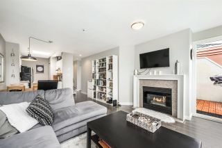 """Photo 4: W409 488 KINGSWAY Avenue in Vancouver: Mount Pleasant VE Condo for sale in """"HARVARD PLACE"""" (Vancouver East)  : MLS®# R2304937"""
