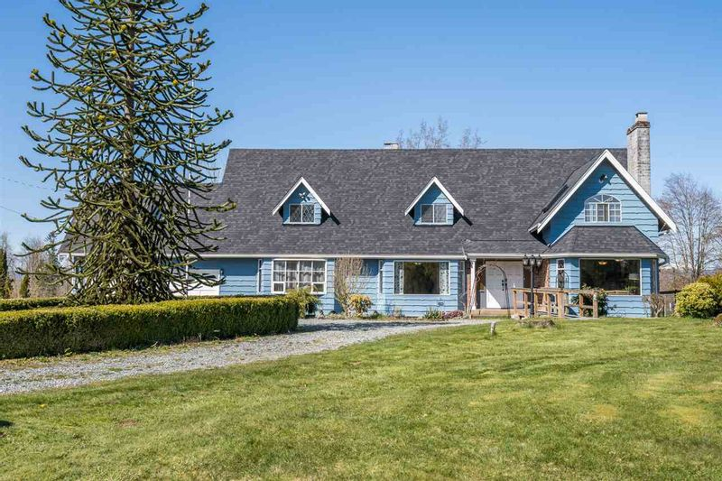 FEATURED LISTING: 26971 64 Avenue Langley