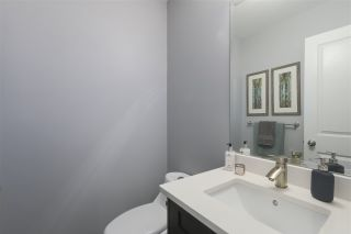 Photo 11: 4176 WELWYN Street in Vancouver: Victoria VE Townhouse for sale (Vancouver East)  : MLS®# R2408608
