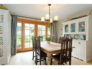 Photo 4: 4338 11TH Ave W in Vancouver West: Point Grey Home for sale ()  : MLS®# V951171