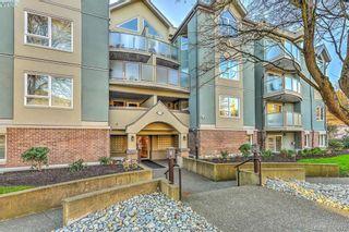 Photo 20: 402 2710 Grosvenor Rd in VICTORIA: Vi Oaklands Condo for sale (Victoria)  : MLS®# 780545