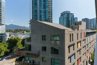 """Photo 26: 601 1499 W PENDER Street in Vancouver: Coal Harbour Condo for sale in """"WEST PENDER PLACE"""" (Vancouver West)  : MLS®# R2605894"""