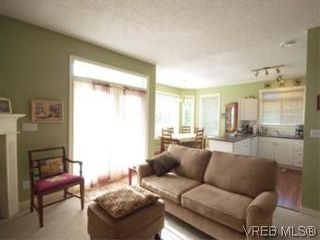 Photo 6: 655 Grenville Ave in VICTORIA: Es Rockheights Half Duplex for sale (Esquimalt)  : MLS®# 504942
