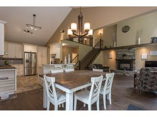Photo 3: 8465 BRADSHAW PLACE in Chilliwack: Eastern Hillsides House for sale : MLS®# R2177262