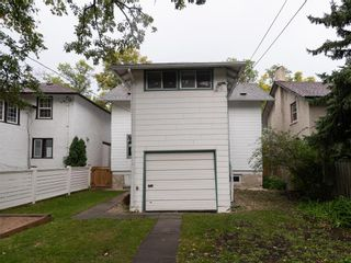 Photo 41: 208 Ash Street in Winnipeg: River Heights North Residential for sale (1C)  : MLS®# 202122963