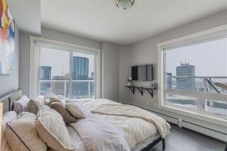 Photo 5: 2603 10226 104 Street in Edmonton: Zone 12 Condo for sale : MLS®# E4230173