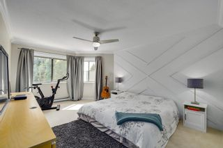 """Photo 15: 2G 1400 GEORGE Street: White Rock Condo for sale in """"GEORGIAN PLACE"""" (South Surrey White Rock)  : MLS®# R2621724"""