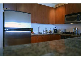 """Photo 2: # 401 4132 HALIFAX ST in Burnaby: Brentwood Park Condo for sale in """"MARQUISE GRAND - BRENTWOOD PARK"""" (Burnaby North)  : MLS®# V904351"""