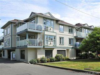 Photo 20: 310 400 Dupplin Rd in VICTORIA: SW Rudd Park Condo for sale (Saanich West)  : MLS®# 650886