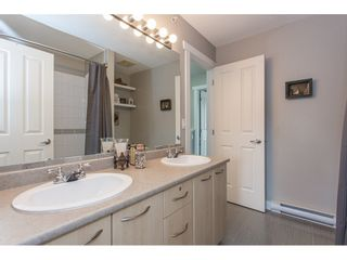 """Photo 13: 22 20176 68 Avenue in Langley: Willoughby Heights Townhouse for sale in """"STEEPLECHASE"""" : MLS®# R2146576"""