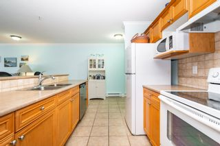 """Photo 8: 315 45769 STEVENSON Road in Chilliwack: Sardis East Vedder Rd Condo for sale in """"Park Place I"""" (Sardis)  : MLS®# R2602356"""