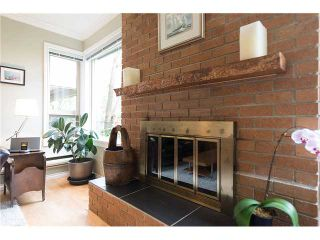"""Photo 7: 105 1260 W 10TH Avenue in Vancouver: Fairview VW Condo for sale in """"LABELLE COURT"""" (Vancouver West)  : MLS®# V1057148"""