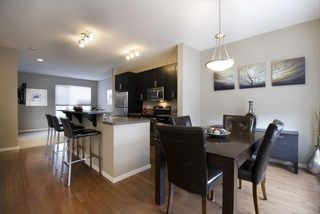 Photo 2: 115 CHAPALINA Square SE in CALGARY: Chaparral Townhouse for sale (Calgary)  : MLS®# C3472545