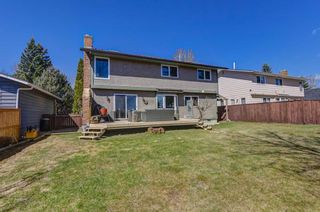 Photo 47: 20 Woodfield Road SW in Calgary: Woodbine Detached for sale : MLS®# A1100408