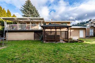 Photo 37: 5853 CLOVER Drive in Chilliwack: Vedder S Watson-Promontory House for sale (Sardis)  : MLS®# R2534197
