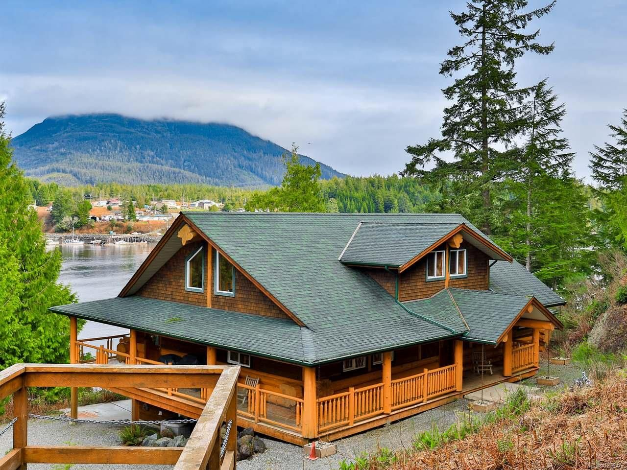 Photo 56: Photos: 1049 Helen Rd in UCLUELET: PA Ucluelet House for sale (Port Alberni)  : MLS®# 821659