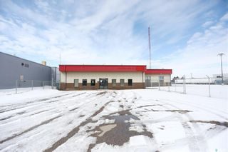 Photo 1: 2215 Faithfull Avenue in Saskatoon: North Industrial SA Commercial for sale : MLS®# SK805183