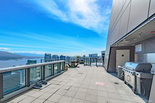 Photo 6: 2907 1189 MELVILLE Street in Vancouver: Coal Harbour Condo for sale (Vancouver West)  : MLS®# R2603117
