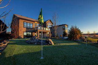 Photo 19: 352 willow creek Road in Winnipeg: Bridgwater Trails Residential for sale (1R)  : MLS®# 1924233