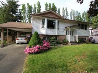 Photo 1: 1470 Dogwood Ave in COMOX: CV Comox (Town of) House for sale (Comox Valley)  : MLS®# 731808