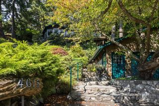 Photo 30: 4615 MARINE Drive in West Vancouver: Caulfeild House for sale : MLS®# R2616759
