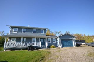 Main Photo: 13165 LAKE END Crescent: Charlie Lake House for sale (Fort St. John (Zone 60))  : MLS®# R2450460