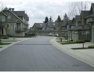 """Photo 3: 3 2978 WHISPER Way in Coquitlam: Westwood Plateau Townhouse for sale in """"WHISPER RIDGE"""" : MLS®# V643247"""