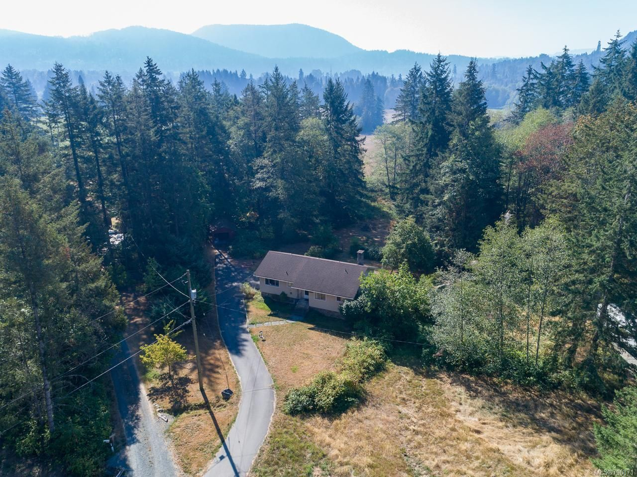 Main Photo: 8603 Sweeney Rd in CHEMAINUS: Du Chemainus House for sale (Duncan)  : MLS®# 796871