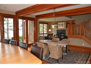 Photo 6: 10433 Allbay Rd in SIDNEY: Si Sidney North-East House for sale (Sidney)  : MLS®# 656170