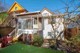 Photo 18: 614 E 14TH Avenue in Vancouver: Mount Pleasant VE House for sale (Vancouver East)  : MLS®# R2446577