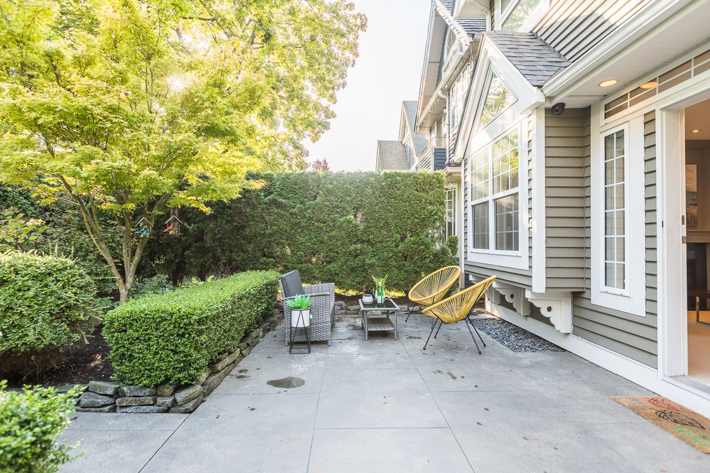 Photo 4: Photos: 2267 WEST 13TH AV in VANCOUVER: Kitsilano 1/2 Duplex for sale (Vancouver West)  : MLS®# R2407976