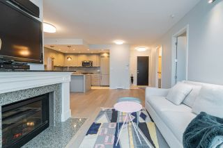 """Photo 16: 604 2528 MAPLE Street in Vancouver: Kitsilano Condo for sale in """"The Pulse"""" (Vancouver West)  : MLS®# R2514127"""