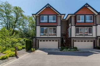 """Photo 1: 5 6378 142 Street in Surrey: Sullivan Station Townhouse for sale in """"KENDRA"""" : MLS®# R2172213"""