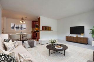 Photo 5: LA JOLLA Condo for sale : 1 bedrooms : 6455 La Jolla Blvd #354