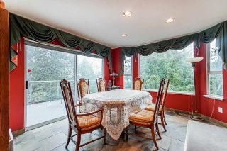 """Photo 9: 65 2990 PANORAMA Drive in Coquitlam: Westwood Plateau Townhouse for sale in """"Wesbrook"""" : MLS®# R2502623"""