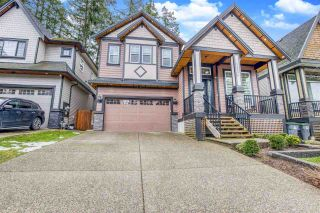 Photo 1: 12536 58A Avenue in Surrey: Panorama Ridge House for sale : MLS®# R2541589